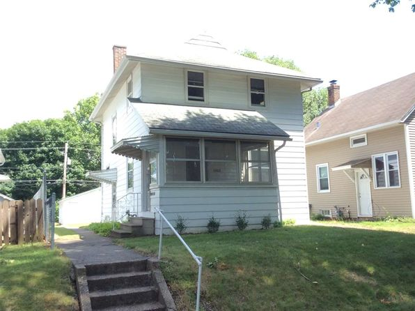 3 bed 1 bath Single Family at 1505 43rd St Rock Island, IL, 61201 is for sale at 65k - 1 of 7