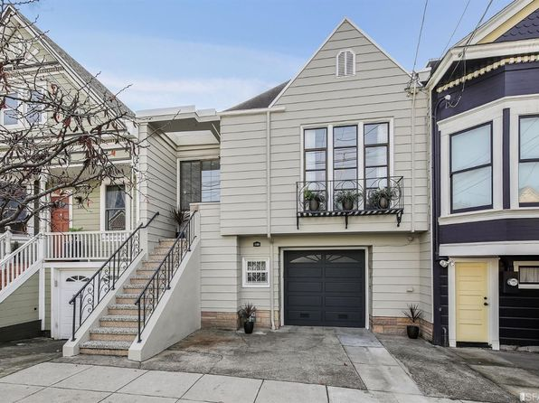 3 bed 3 bath Single Family at 126 Park St San Francisco, CA, 94110 is for sale at 1.70m - 1 of 24