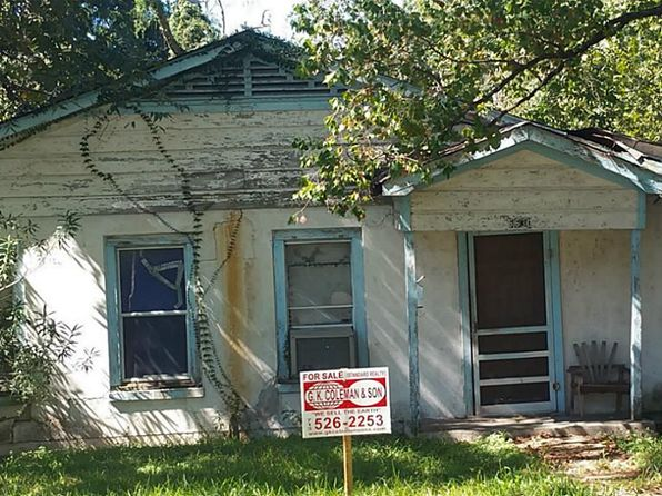2 bed 1 bath Single Family at 6630 Goforth St Houston, TX, 77021 is for sale at 40k - 1 of 6