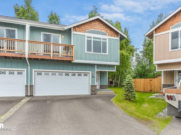 3 bed 3 bath Condo at 8054 Marsha Loop Anchorage, AK, 99507 is for sale at 275k - 1 of 29