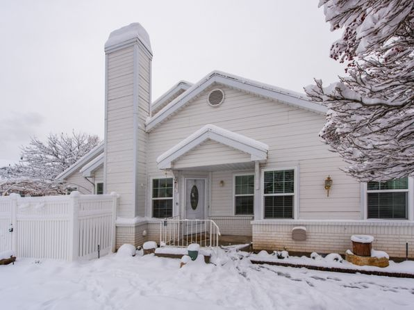 4 bed 3 bath Condo at 257 W 925 N Bountiful, UT, 84010 is for sale at 300k - 1 of 32