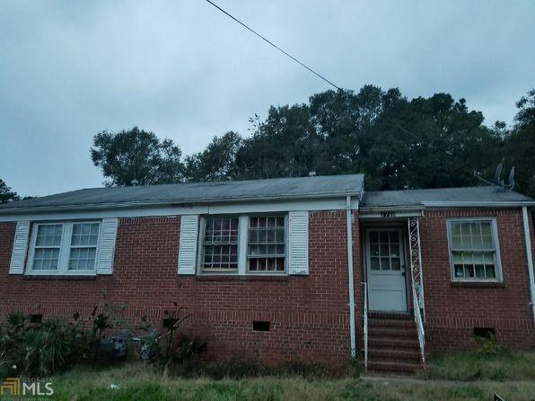 3 bed 2 bath Condo at 1749 Lisbon Dr SW Atlanta, GA, 30310 is for sale at 46k - google static map