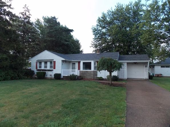 2 bed 1 bath Single Family at 1178 W Fremont Rd Port Clinton, OH, 43452 is for sale at 115k - 1 of 25