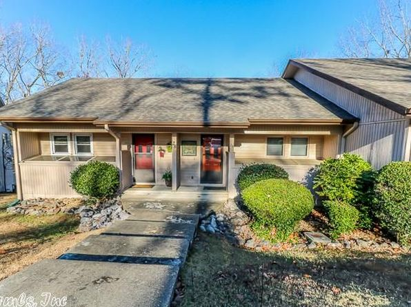 2 bed 3 bath Townhouse at 26 Esmeralda Pl Hot Springs Village, AR, 71909 is for sale at 125k - 1 of 24