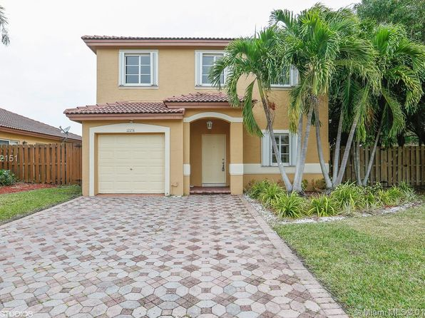 4 bed 3 bath Single Family at 12231 SW 140th St Miami, FL, 33186 is for sale at 325k - 1 of 10
