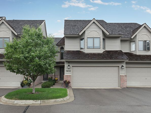 3 bed 4 bath Townhouse at 7432 Cahill Rd Edina, MN, 55439 is for sale at 375k - 1 of 31