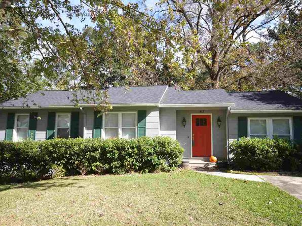 3 bed 2 bath Single Family at 1117 Spottswood Dr Tallahassee, FL, 32308 is for sale at 199k - 1 of 26