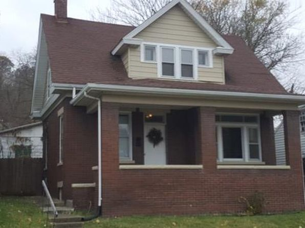 3 bed 2 bath Single Family at 16 S High St Chillicothe, OH, 45601 is for sale at 79k - 1 of 16