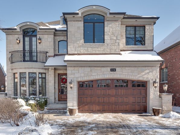 5 bed 6 bath Single Family at 519 S Fairview Ave Elmhurst, IL, 60126 is for sale at 1m - 1 of 44