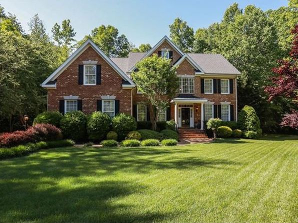 4 bed 4 bath Single Family at 4406 Lake Summer Pl Moseley, VA, 23120 is for sale at 529k - 1 of 50