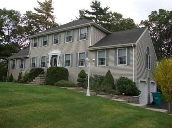 4 bed 5 bath Single Family at 130 NICOLE AVE NORTHBRIDGE, MA, 01534 is for sale at 448k - 1 of 21