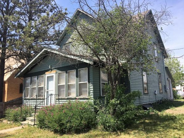 3 bed 2 bath Single Family at 304 3rd St Reeder, ND, 58649 is for sale at 105k - 1 of 17