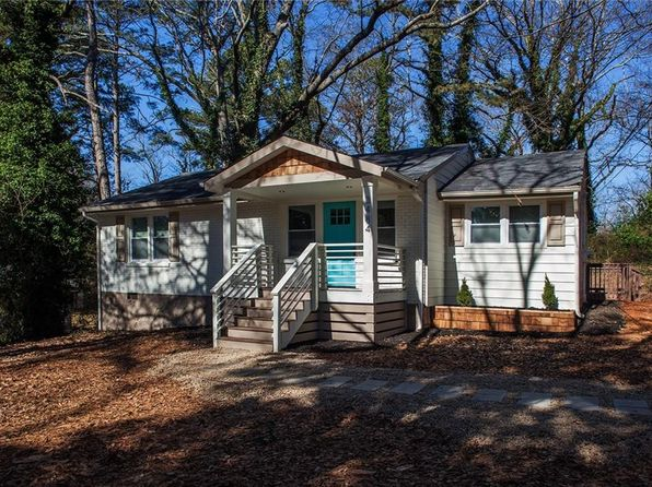 3 bed 2.5 bath Single Family at 3484 Jackson Dr Decatur, GA, 30032 is for sale at 225k - 1 of 37