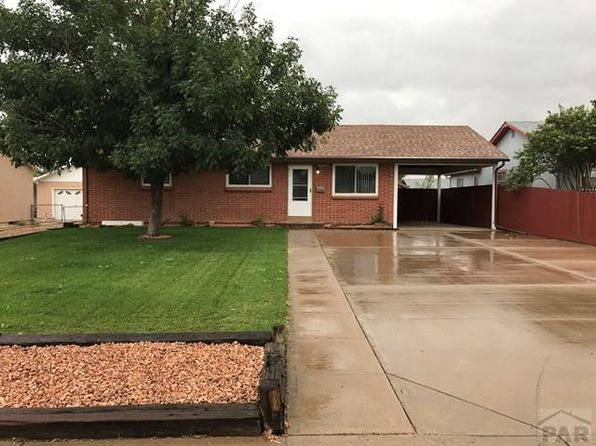 3 bed 1 bath Single Family at 2020 Hollywood Dr Pueblo, CO, 81005 is for sale at 145k - 1 of 13