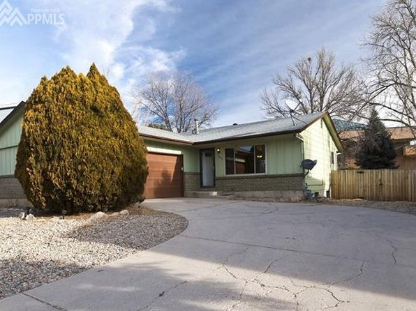 4 bed 3 bath Single Family at 4652 Ridgeglen Rd Colorado Springs, CO, 80918 is for sale at 260k - 1 of 36