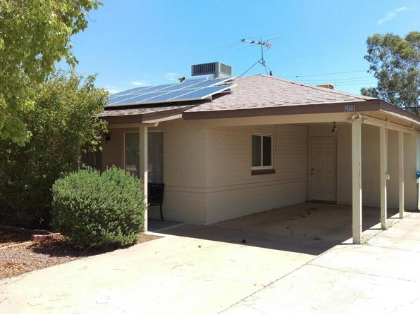 4 bed 1 bath Single Family at 3841 N 21st Ave Phoenix, AZ, 85015 is for sale at 165k - 1 of 2