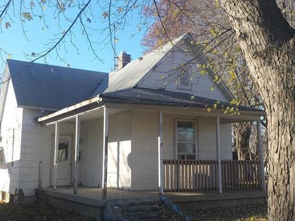 2 bed 1 bath Single Family at 721 N Main St Marissa, IL, 62257 is for sale at 35k - google static map