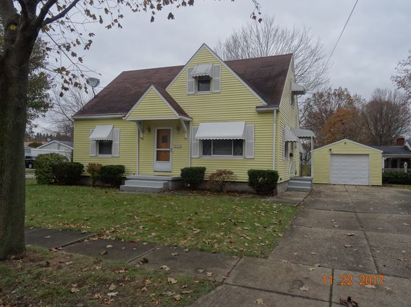 3 bed 2 bath Single Family at 295 Prairie Dr Akron, OH, 44312 is for sale at 93k - 1 of 20