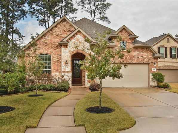 4 bed 3 bath Single Family at 5110 Ridge Beam Ln Spring, TX, 77389 is for sale at 275k - 1 of 37