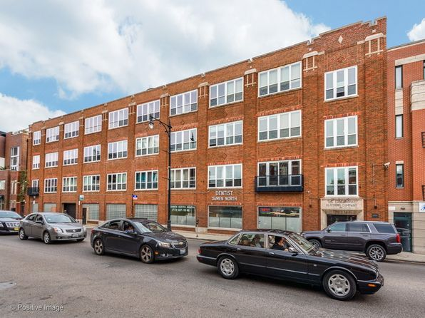 2 bed 2 bath Condo at 1725 W North Ave Chicago, IL, 60622 is for sale at 445k - 1 of 15