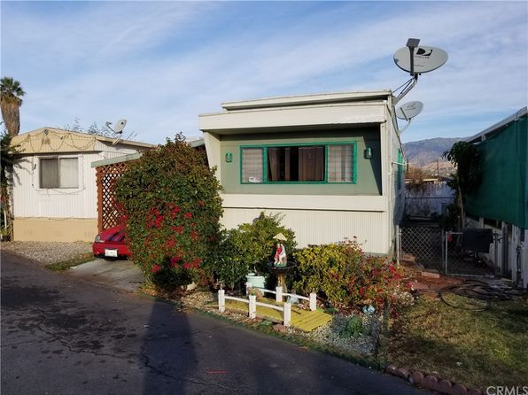 2 bed 1 bath Mobile / Manufactured at 26838 E 9th St San Bernardino, CA, 92346 is for sale at 8k - 1 of 11