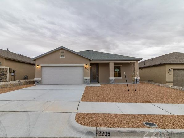 3 bed 3 bath Single Family at 7532 Eagle Vista Dr El Paso, TX, 79911 is for sale at 198k - 1 of 15