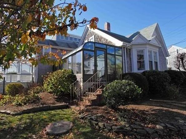 4 bed 4 bath Single Family at 15 MAIN ST MATTAPOISETT, MA, 02739 is for sale at 699k - google static map