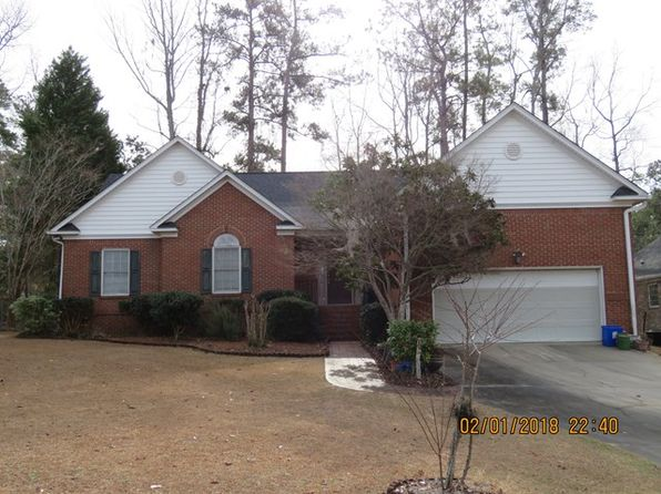 Homes With Land For Sale Near Orangeburg