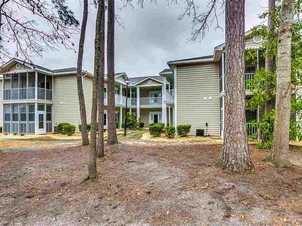 3 bed 2 bath Condo at 7208 Sweetwater Blvd Murrells Inlet, SC, 29576 is for sale at 115k - 1 of 22
