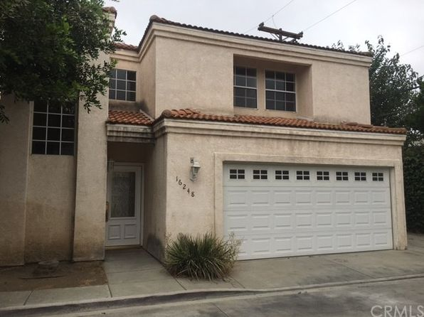 4 bed 3 bath Townhouse at 16248 Hunsaker Ave Paramount, CA, 90723 is for sale at 395k - 1 of 9