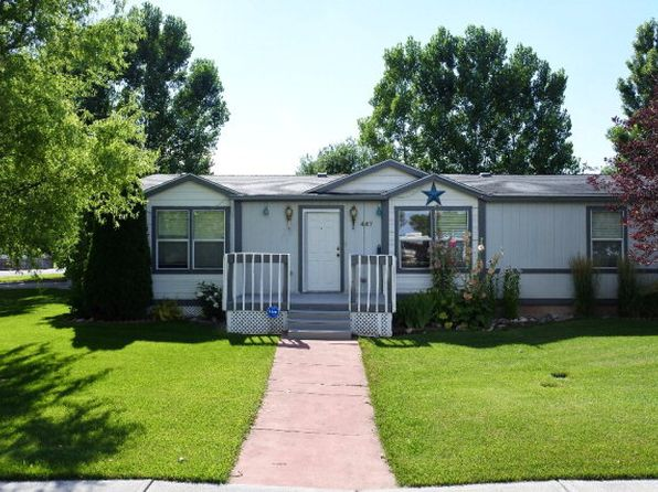 3 bed 2 bath Mobile / Manufactured at 447 Teeples Dr Idaho Falls, ID, 83401 is for sale at 150k - 1 of 25