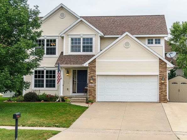 4 bed 3 bath Single Family at 1028 Rolling Creek Dr NE Cedar Rapids, IA, 52402 is for sale at 230k - 1 of 33