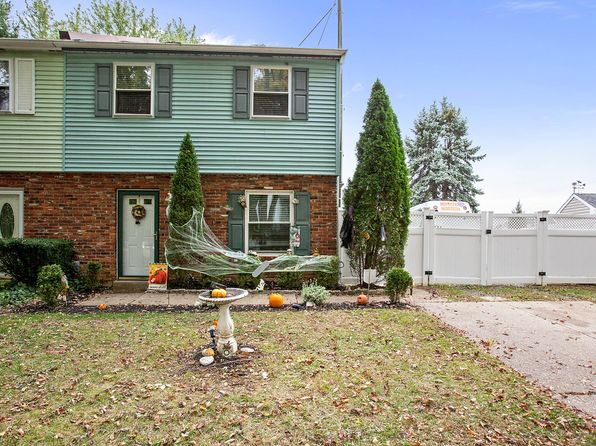 4 bed 3 bath Single Family at 222 Chilton Way Fairless Hills, PA, 19030 is for sale at 258k - 1 of 3