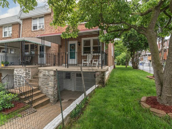 3 bed 2 bath Townhouse at 3938 Mitchell St Philadelphia, PA, 19128 is for sale at 240k - 1 of 17
