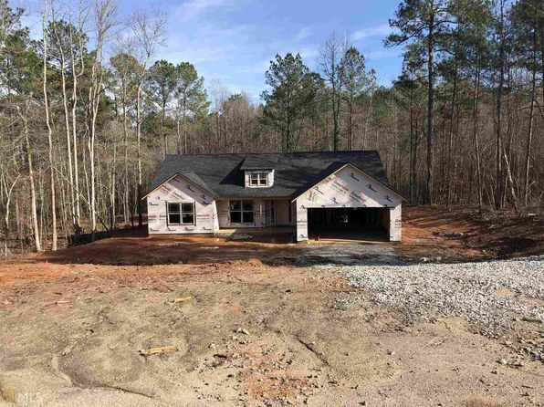 4 bed 2 bath Single Family at 218 Madison Dr Gay, GA, 30218 is for sale at 170k - google static map