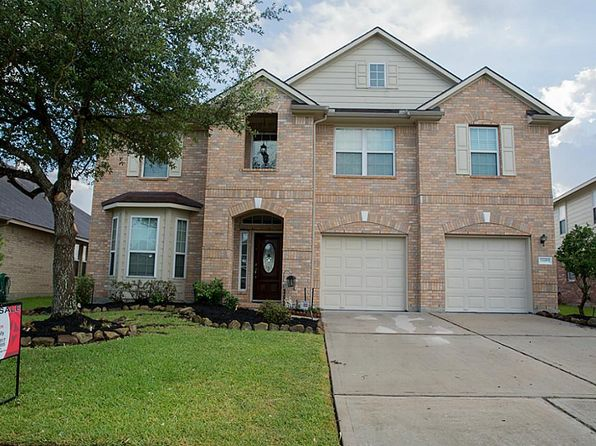 4 bed 3 bath Single Family at 12403 Aubreywood Ln Houston, TX, 77070 is for sale at 218k - 1 of 32
