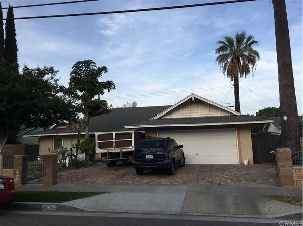 4 bed 2 bath Single Family at 6456 INDIANA ST BUENA PARK, CA, 90621 is for sale at 620k - 1 of 2