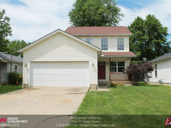 3 bed 2 bath Single Family at 226 Brace Ave Elyria, OH, 44035 is for sale at 100k - 1 of 35