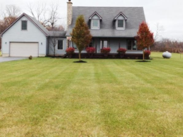 3 bed 3 bath Single Family at 699 Township Road 206 Marengo, OH, 43334 is for sale at 265k - 1 of 26