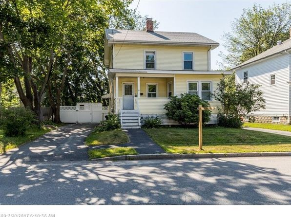 3 bed 2 bath Single Family at 85 Westminster Ave Portland, ME, 04103 is for sale at 290k - 1 of 22