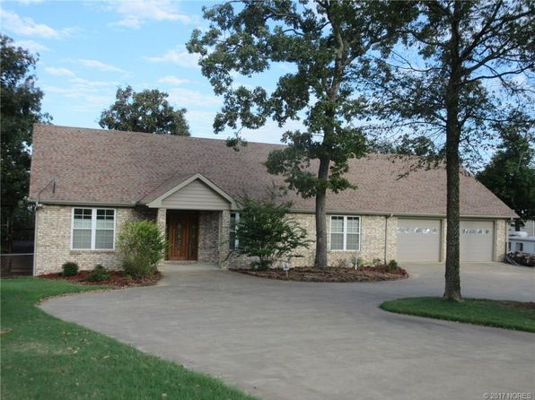 3 bed 3 bath Single Family at 110512 S 4181 Rd Checotah, OK, 74426 is for sale at 369k - 1 of 31