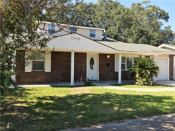 4 bed 3 bath Single Family at 1544 Stella Pl Marrero, LA, 70072 is for sale at 169k - 1 of 24
