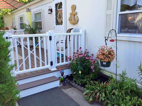2 bed 1 bath Mobile / Manufactured at 17 Holly Rd West Creek, NJ, 08092 is for sale at 28k - 1 of 8