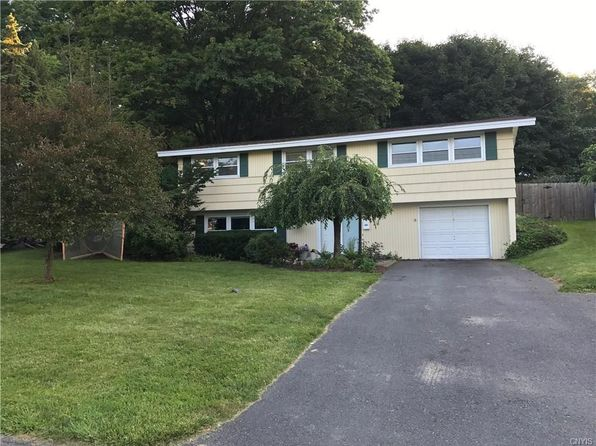 3 bed 2 bath Single Family at 222 Wynnfield Dr Syracuse, NY, 13219 is for sale at 140k - 1 of 24