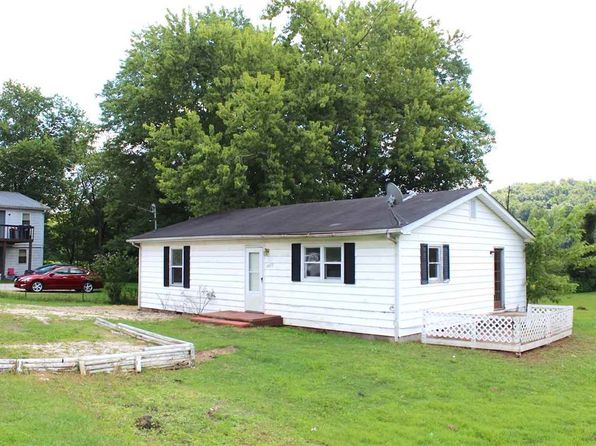 2 bed 2 bath Single Family at 11653 State Route 5 Ashland, KY, 41102 is for sale at 39k - 1 of 12