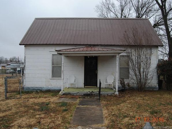 2 bed 1 bath Single Family at 407 S Creek Ave Haskell, OK, 74436 is for sale at 10k - 1 of 19
