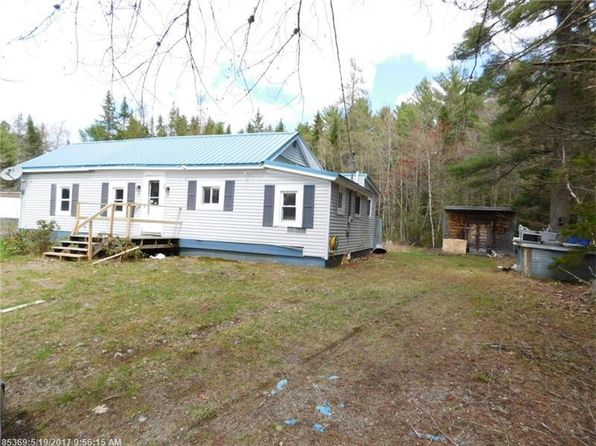 2 bed 1 bath Single Family at 39 Scotts Point Rd Clifton, ME, 04428 is for sale at 28k - 1 of 18