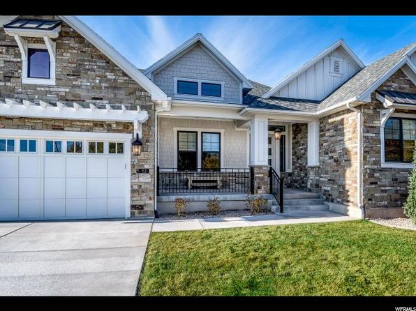 6 bed 4 bath Single Family at 53 N Flint W St Kaysville, UT, 84037 is for sale at 680k - 1 of 19