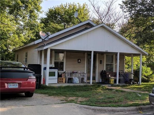 2 bed 1 bath Single Family at 369 North St Lebanon, MO, 65536 is for sale at 37k - google static map