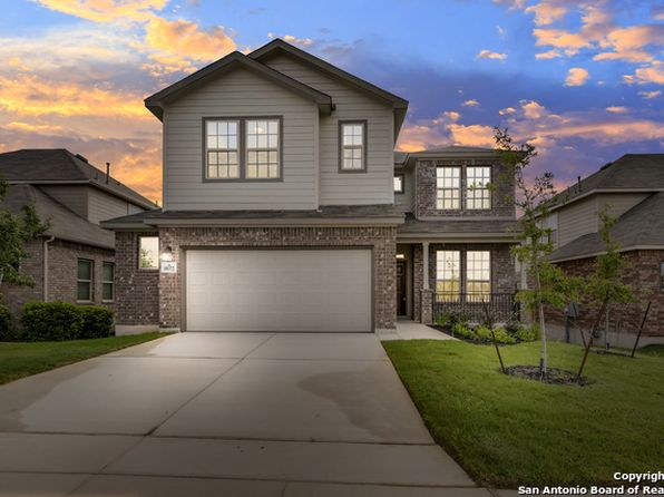 4 bed 3 bath Single Family at 10372 Obernai Path Schertz, TX, 78154 is for sale at 270k - 1 of 25